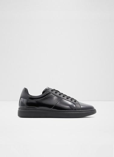 Aldo Tosien - Siyah Erkek Sneaker Siyah
